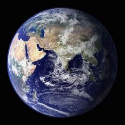 Bumi, lingkungan yang perlu kita jaga, untuk kesehatan dunia