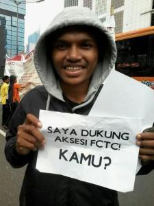 Dukung FCTC Yuk